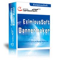 EximiousSoft Banner Maker (โปรแกรมสร้างแบนเนอร์ และ ออกแบบแบนเนอร์)