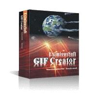 EximiousSoft GIF Creator (โปรแกรมทำภาพ GIF)