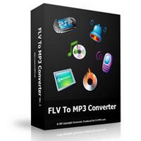 FLV to MP3 Converter (โปรแกรมแปลงไฟล์ FLV เป็น MP3)