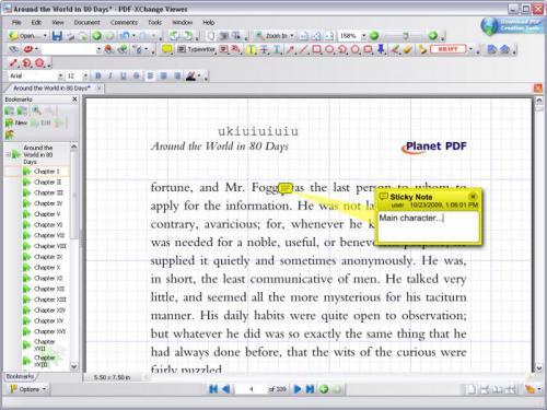 ดาวน์โหลดโปรแกรม PDF-XChange Viewer