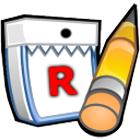 Rainlender (โปรแกรมปฏิทินหน้าจอ) :