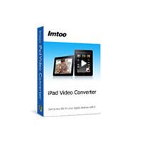 ImTOO iPad Video Converter (โปรแกรมแปลงวีดีโอลง iPad) :