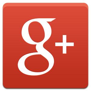 Google+ (App เล่นโซเชียล Google+ บน Android และ iOS) :
