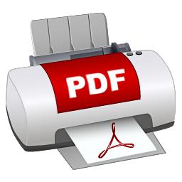 Bullzip PDF Printer (โปรแกรมแปลงไฟล์ PDF) :