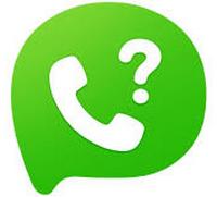 LINE whoscall (App ตรวจสอบเบอร์โทร LINE) :