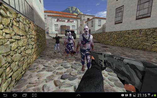 เกมส์ยิงปืน Sniper