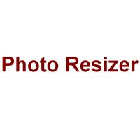 Photo Resizer (โปรแกรม Photo Resizer ปรับขนาดภาพ ย่อรูปภาพ ฟรี) :