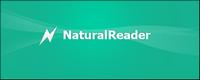 NaturalReader (โปรแกรม NaturalReader อ่านออกเสียง) :