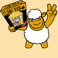elby CloneDVD (โปรแกรมก๊อปปี้แผ่น DVD โคลนดีวีดี) :