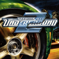 Need For Speed Underground 2 :
