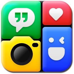 Photo Grid (App รวมรูป ใส่กรอบ เก๋ๆ) :