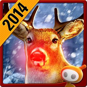 DEER HUNTER (App เกมล่าสัตว์) :
