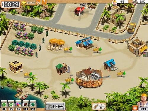 TV Farm 2 เกมส์สร้างฟาร์ม