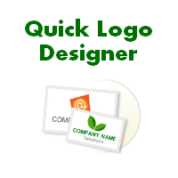 Quick Logo Designer :