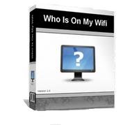Who Is On My Wifi (โปรแกรมค้นหา IP ด้วย Who Is On My Wifi) :