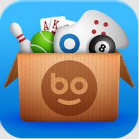 Joy Box (App รวมเกมส์) :