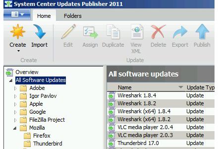 โปรแกรมอัพเดทโปรแกรม Patch My PC
