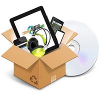 Free Flac to MP3 Converter (โปรแกรมแปลงไฟล์ Flac เป็น MP3) :