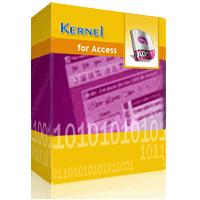 Nucleus Kernel Access Repair Software (โปรแกรมซ่อมฐานข้อมูล Access) :