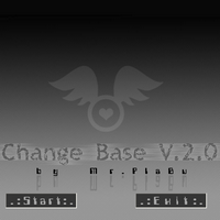 ChangeBase (โปรแกรม ChangeBase แปลงเลขฐานทางคณิตศาสตร์ ฟรี) :