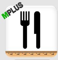 M Diet Helper (App เคล็ดลับลดความอ้วน) :