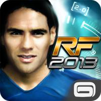 Real Football (App เกมส์ Football บนมือถือ สมจริงมากๆ)