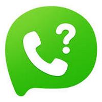 LINE whoscall (App ตรวจสอบเบอร์โทร LINE)