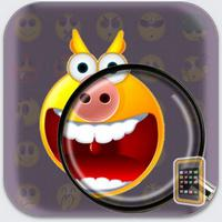Emoji Free Emoticon