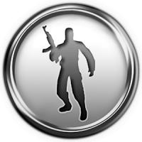 Critical Strike Portable (App เกมส์ยิงปืน Sniper)