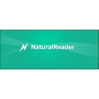 NaturalReader (โปรแกรม NaturalReader อ่านออกเสียง)
