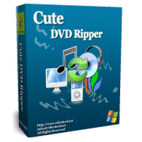 Cute DVD Ripper