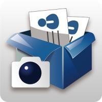 CamCard (App นามบัตร)