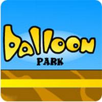 Balloon Park (เกมส์บอลลูน ส่งเด็กขึ้นบอลลูน ให้เร็วที่สุด)
