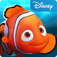 Nemo Reef (App การ์ตูนปลานีโม่)
