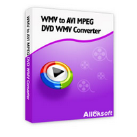 WMV to AVI MPEG DVD Converter