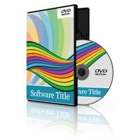 True BoxShot (โปรแกรมออกแบบกล่อง CD DVD)