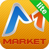 MoboMarket (App ค้นหาแอปเด่น แอปฟรี Android)