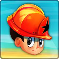 Fireman (App เกมส์ Fireman นักดับเพลิง ผจญเพลิง)