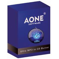 Ultra MP3 to CD Burner (โปรแกรมไรท์เพลง MP3 ลงแผ่น CD)