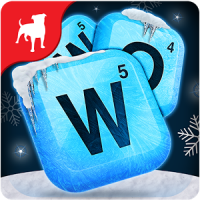 Words With Friends Free (App เกมคำศัพท์)
