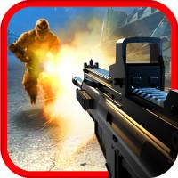 Enemy Strike (App เกมส์ยิงทหาร)