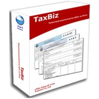 โปรแกรม ออกใบภาษีหัก ณ ที่จ่าย (TaxBiz)