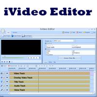 iVideo Editor