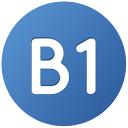 B1 Free Archiver (โปรแกรมบีบอัดไฟล์ แตกไฟล์ ดูข้อมูลไฟล์) :