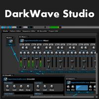 DarkWave Studio (โปรแกรมมิกซ์เสียง โปรแกรมทำเพลง มืออาชีพ) :