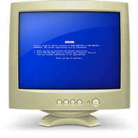 BlueScreenView (โปรแกรมแก้จอฟ้า ดูจอฟ้า BlueScreen) :