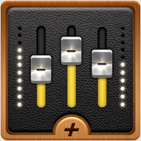 Equalizer mp3 Player (App สำหรับการเล่นเพลง) :