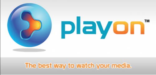 PlayOn (โปรแกรม PlayOn ดูหนังฟังเพลง ออนไลน์ ฟรี) :