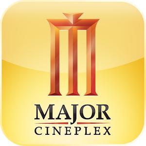 Major Movie Plus (App โรงหนังเมเจอร์ ดูหนังเมเจอร์) :