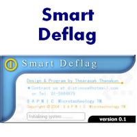 Smart Deflag :